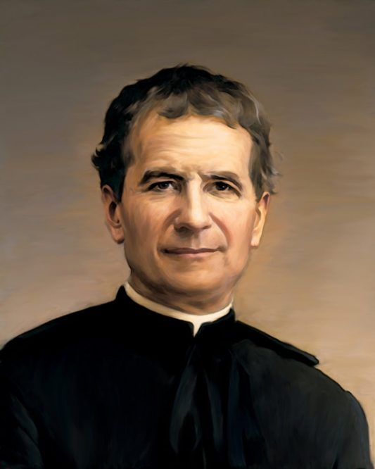 Don Bosco als inspirator